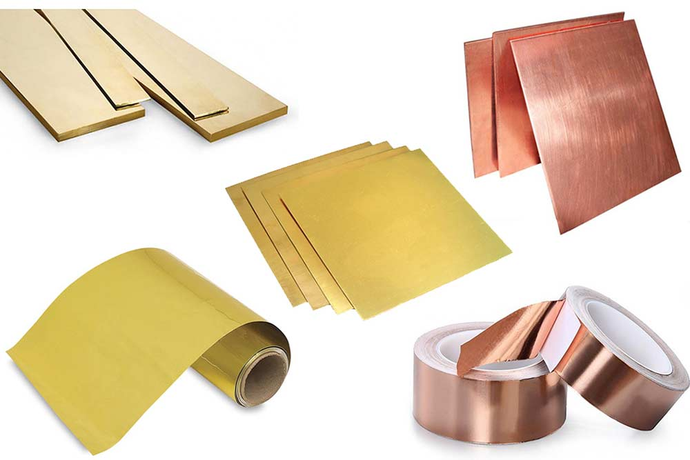 Copper-And-Metal-Products