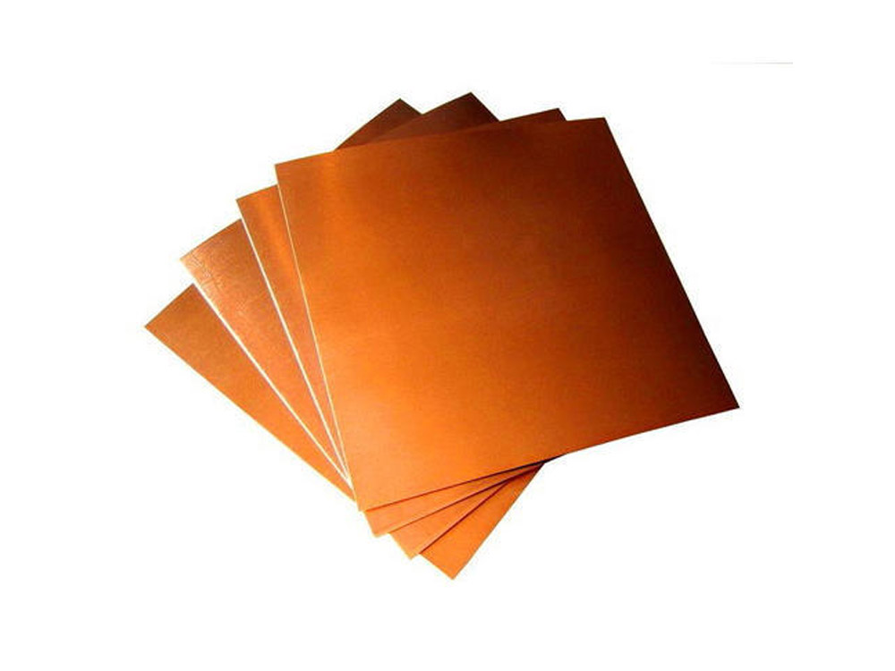 Copper-Sheet